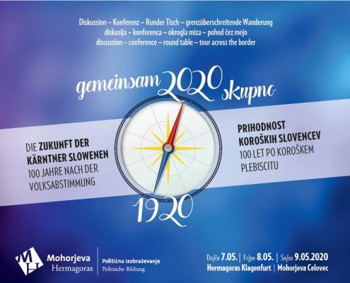 Veranstaltung Zukunft der Kaerntner Slowenen